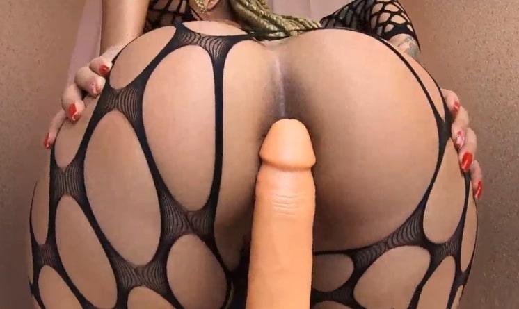 Vídeo Pornô de masturbação para Gozar