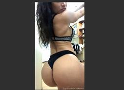 Raissa Barbosa fazendo vídeo pornô Onlyfans